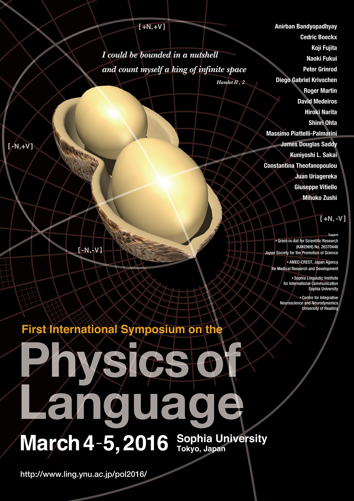 Pol 2016 Top First International Symposium On The Physics